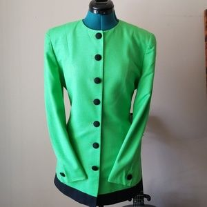 Classy Vintage Christian Dior balzer/jacket